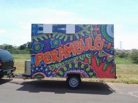 Outros Veículos, Trailer, Caminhonete, Food Truck