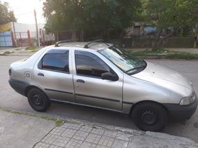 Fiat Siena 1.7 Diesel