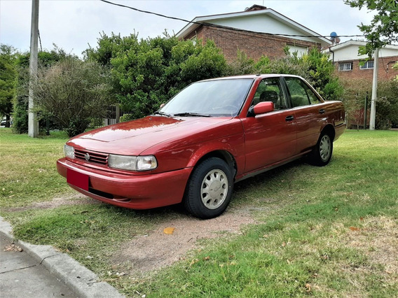 Nissan Sentra B13 1.6 Full 1992 Sedan Usado Nafta Auto Usado