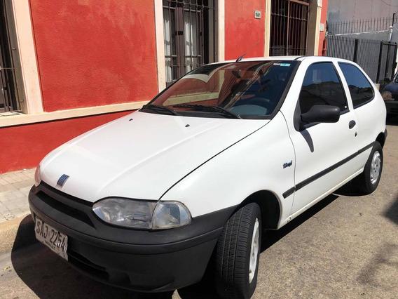 Fiat Palio 1.3 Edx 3p 2000