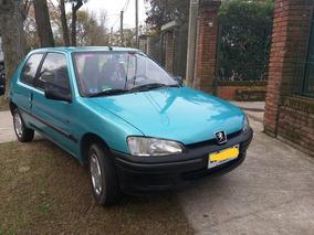 Peugeot 106 1.4 Xn Zen 1997