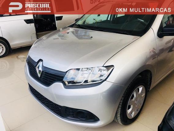 Renault Sandero Authentique 2019 0km