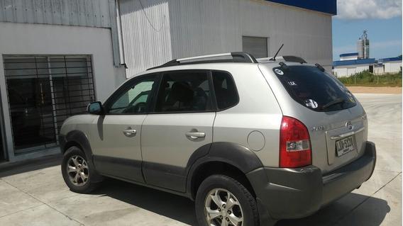 Hyundai Tucson 2.0 Gl 5mt 2wd 2010 , 5000 Y Cuotas , Permuto