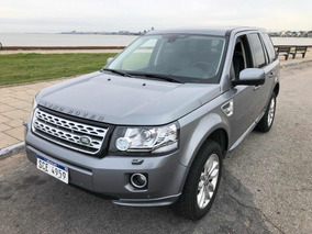 Land Rover Freelander 2.0 S Plus 240cv Awd At6 2015