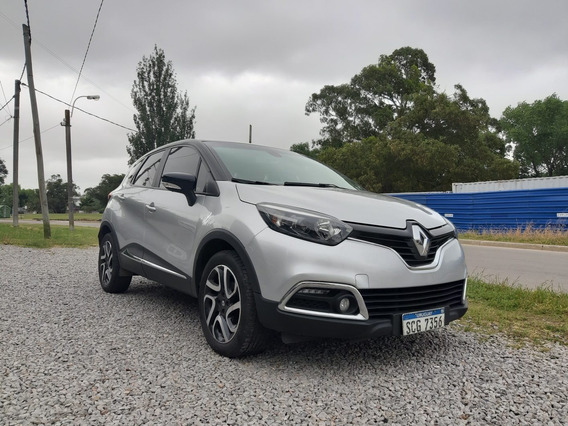 Renault Captur 0.9 Tce 0.9 Expression 2016 Financio