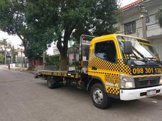 Auxilio Y Traslado De Vehículos
