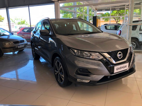 Nissan Qashqai 2.0 Advance At