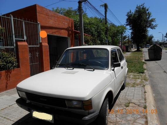 Fiat 147 1000cc Impecable