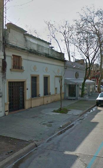 Casa En Venta Punta Carretas
