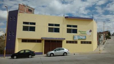 Edificio Comercial En Renta Villas De Loma Dorada