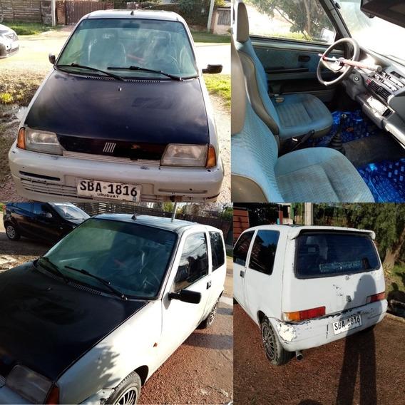 Fiat Cinquecento 1.1 Suite Aa 1996