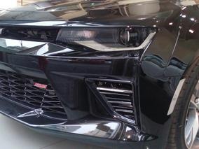 Chevrolet Camaro 6.2 Coupe Ss V8 617 Nm Torque Imperdible