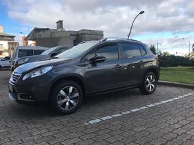 Peugeot 2008 Feline . Año 2019 ,solo 1800 Km , Nueva !!