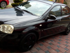 Chevrolet Optra 1.8 A At