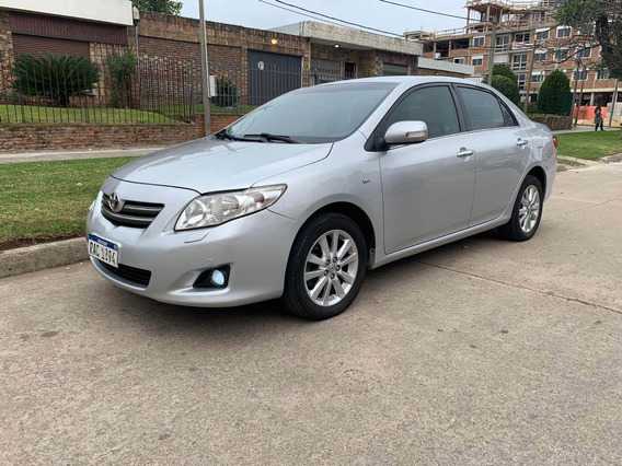 Toyota Corolla 1.8 Se-g At 2008