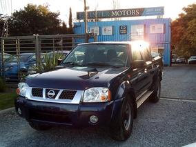 Nissan D22 Nafta 2.4 Full