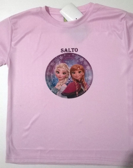 Camiseta Personalizado-sublimado-estampado-remera