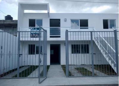 Casas Duplex 110 M2 4ta Seccion San Ramon