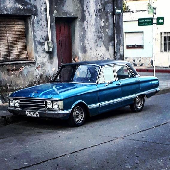 Ford Falcon Delux 188