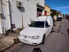Volkswagen Caddy 1.9 Sd Aa