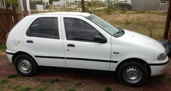 Fiat Palio 1.3 Edx 1999