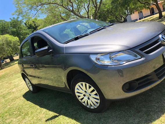 Volkswagen Gol 1.6 Pack Iii 101cv I-motion 2012