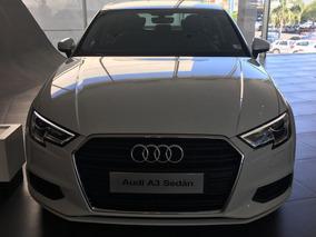 Financia 9% Uva Audi A3 Sedan 1.4 Tfsi 150 Cv Stronic