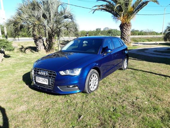 Audi A3 1.8 T Fsi Mt 180cv 5 P 2015