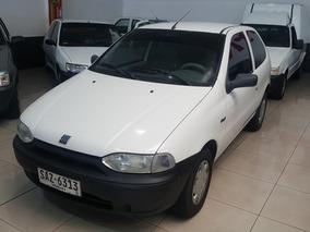 Fiat Palio Young C/dh 2002 3 Ptas U$s 6500 Permuta Financia