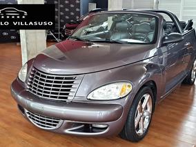 Chrysler Pt Cruiser Cabriolet 2.4 Gt Turbo 223cv Automático