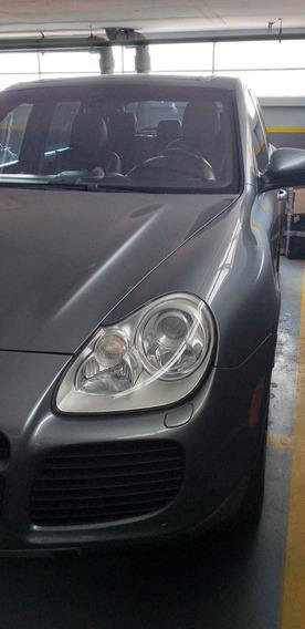 Porsche Cayenne 2006 Turbo S V8 C/power Kit Automat. 500cv