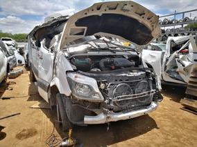Desarmo Mercedes-benz Sprinter Cdi Diesel Por Partes