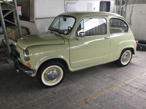 Fiat 600 600 S 1981