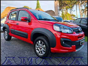 New Fiat Uno Way Evo Amaya