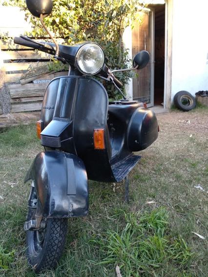 Vespa Lmn Nv 150cc