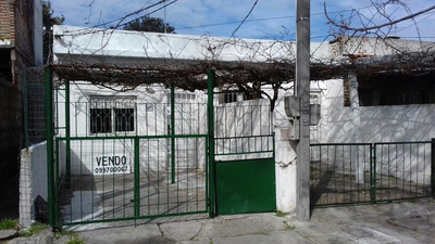 Casa Cómoda En La Teja Con Cochera