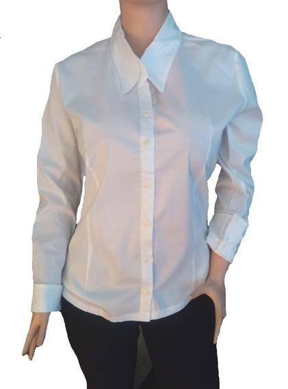 Camisas Ejecutivas Para Dama, Uniformes, Ropa De Trabajo