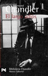 Largo Adios [chandler] (biblioteca Autor Ba0704)