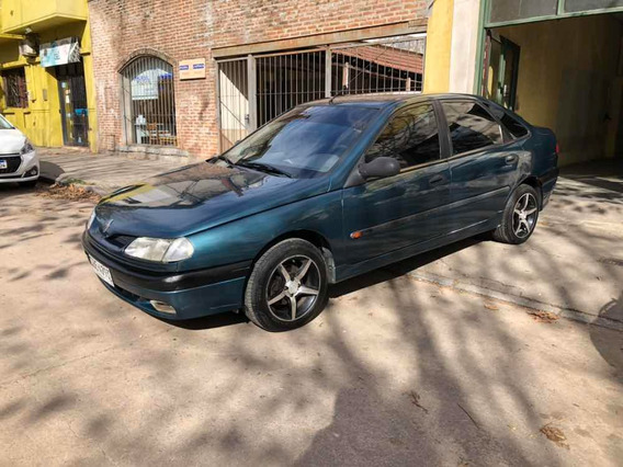Renault Laguna 2.0 Rxe 7 As 1997
