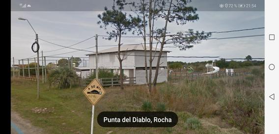 Excelente Oportunidad, Vendo 3 Terrenos En Punta Del Diablo,