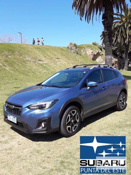 Subaru Xv 2.0 S-cvt 2018