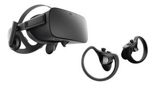 Oculus Rift + Controles Netpc