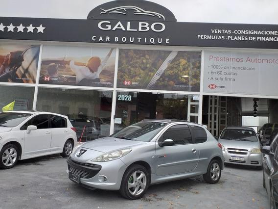 Peugeot 206 1.6 Sw Xs Retire Con U$s4250