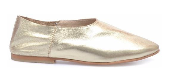 Zapato Chatita De Cuero Marcel Calzados (cod.18004)
