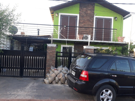 Casa En Barrio Capra Con Todo El Confort Regalo