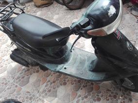 Scooter Sanyang (no China) Al Día