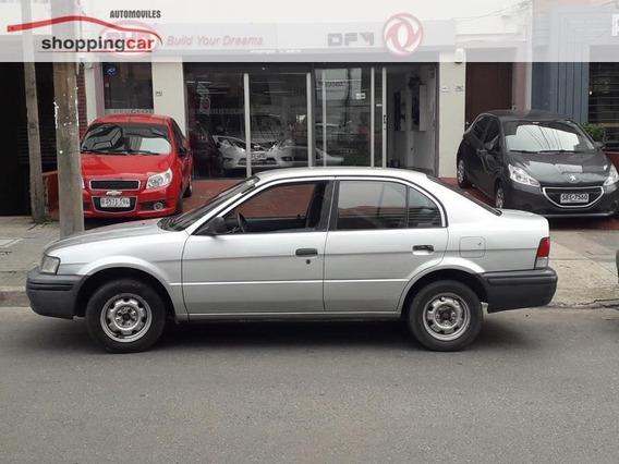 Toyota Tercel 1.5 Inyección Japonés 1999
