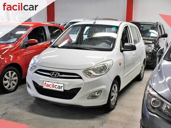 Hyundai I10 1.0 2013 Nafta U/dueño Excelente Estado!!!