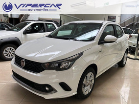 Fiat Argo Drive Entrega Ya! 1.3 2019 0km
