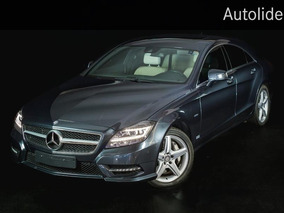 Mercedes Benz Cls500 2012 Impecable!